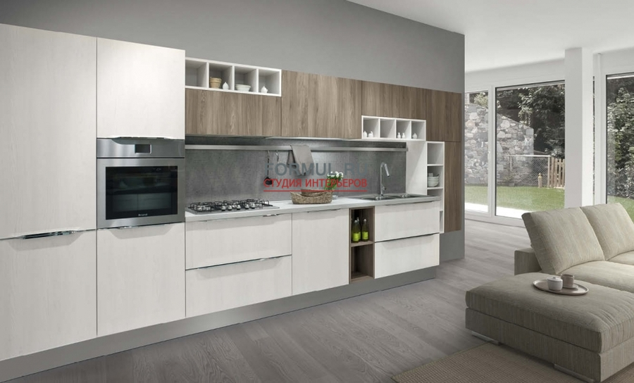Record cucine look time for Cucine record