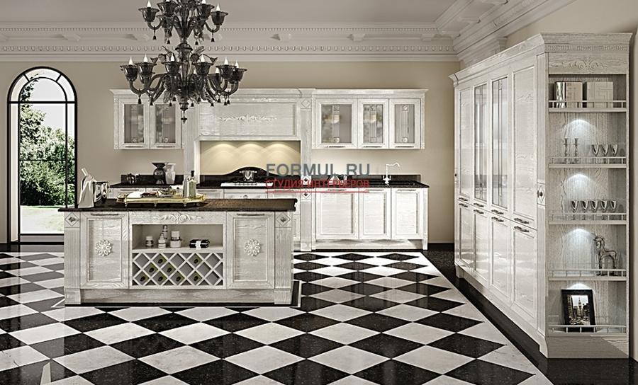 Кухня RECORD Cucine Ca' Nova | Купить Мебель для Кухни Италия