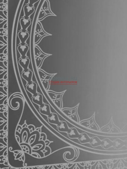 Зеркало Calligaris CS/5093-M DAMASCO