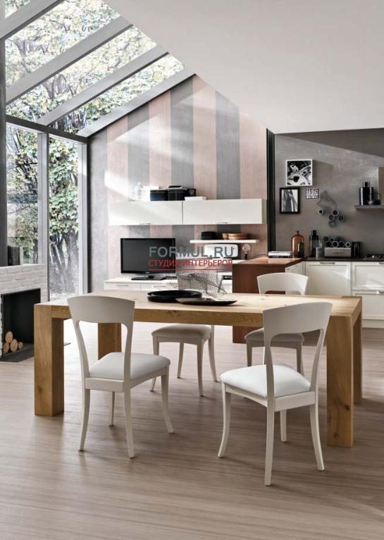 Кухня Le Fablier Melograno | Купить Мебель для Кухни Италия