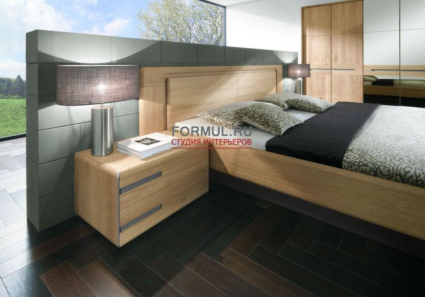 Спальня Thielemeyer CASA 3