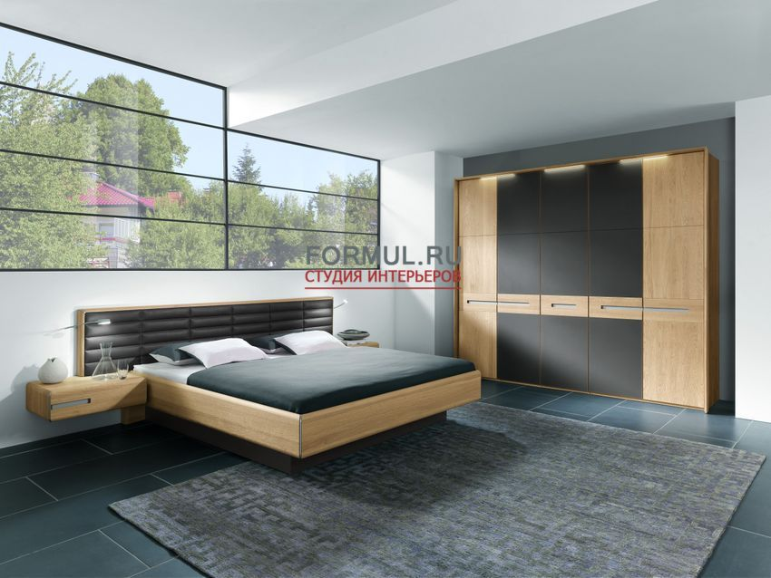 Спальня Thielemeyer CASA 1