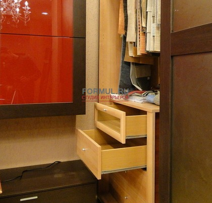 Кассетница Spar для шкафа