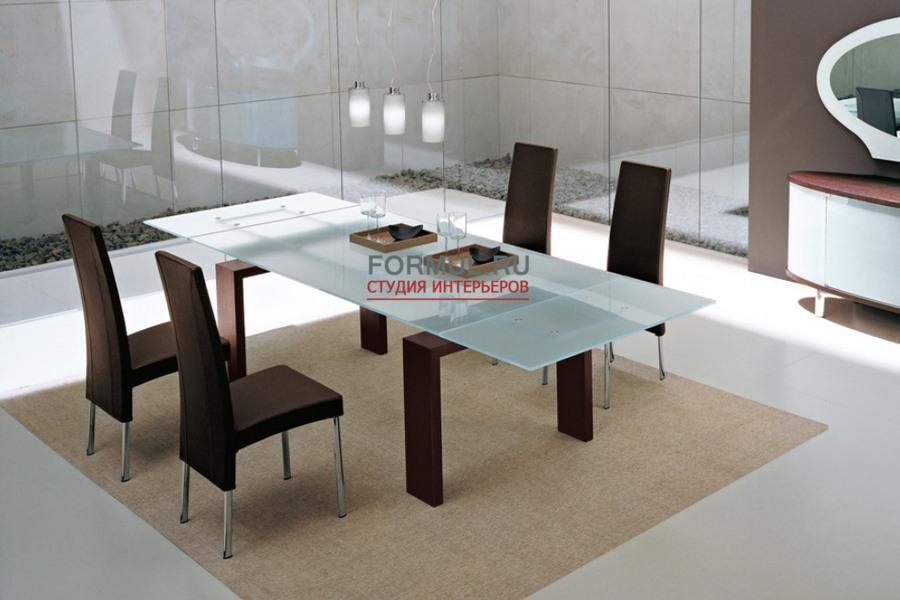 Стол Tonin Casa BROOKLYN 8000