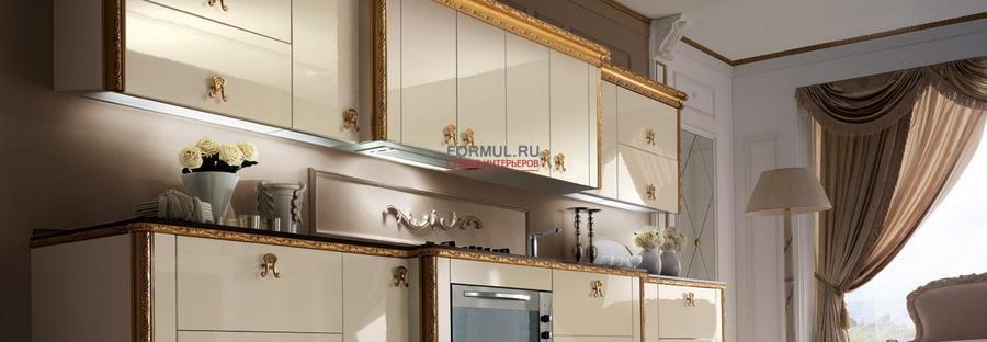 Cucine In Oro ~ Idee Creative di Interni e Mobili