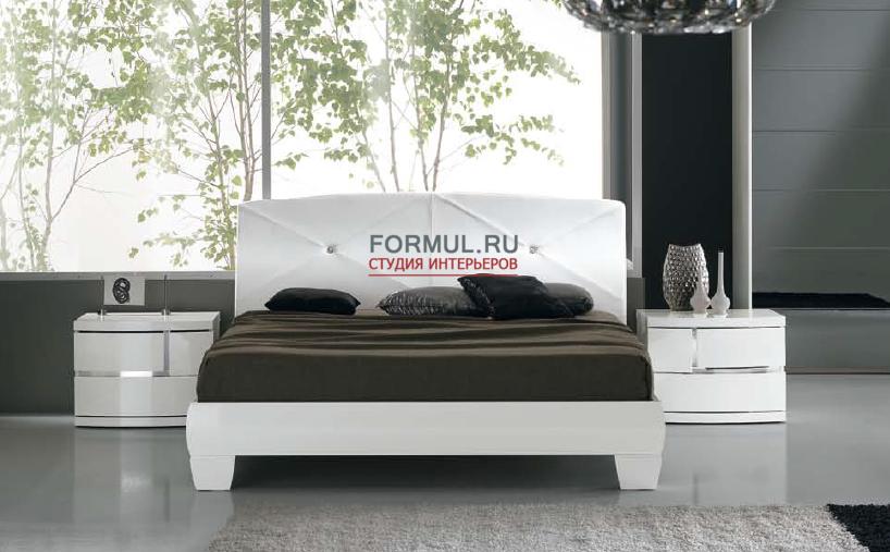 Кровать Spar Lux