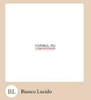 Тумбочка Spar Project - Bianco lucido - 60