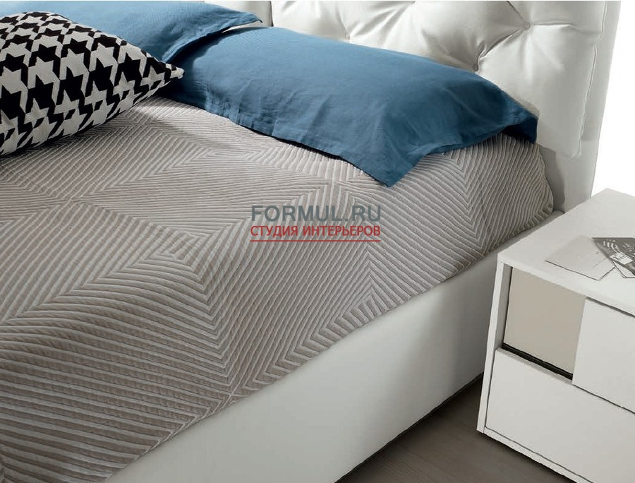 Кровать Spar LETTO MIX con BOX