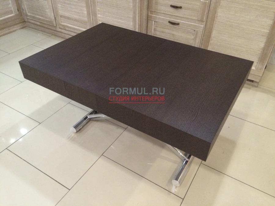 Стол трансформер Altacom Ulisse W07/M05