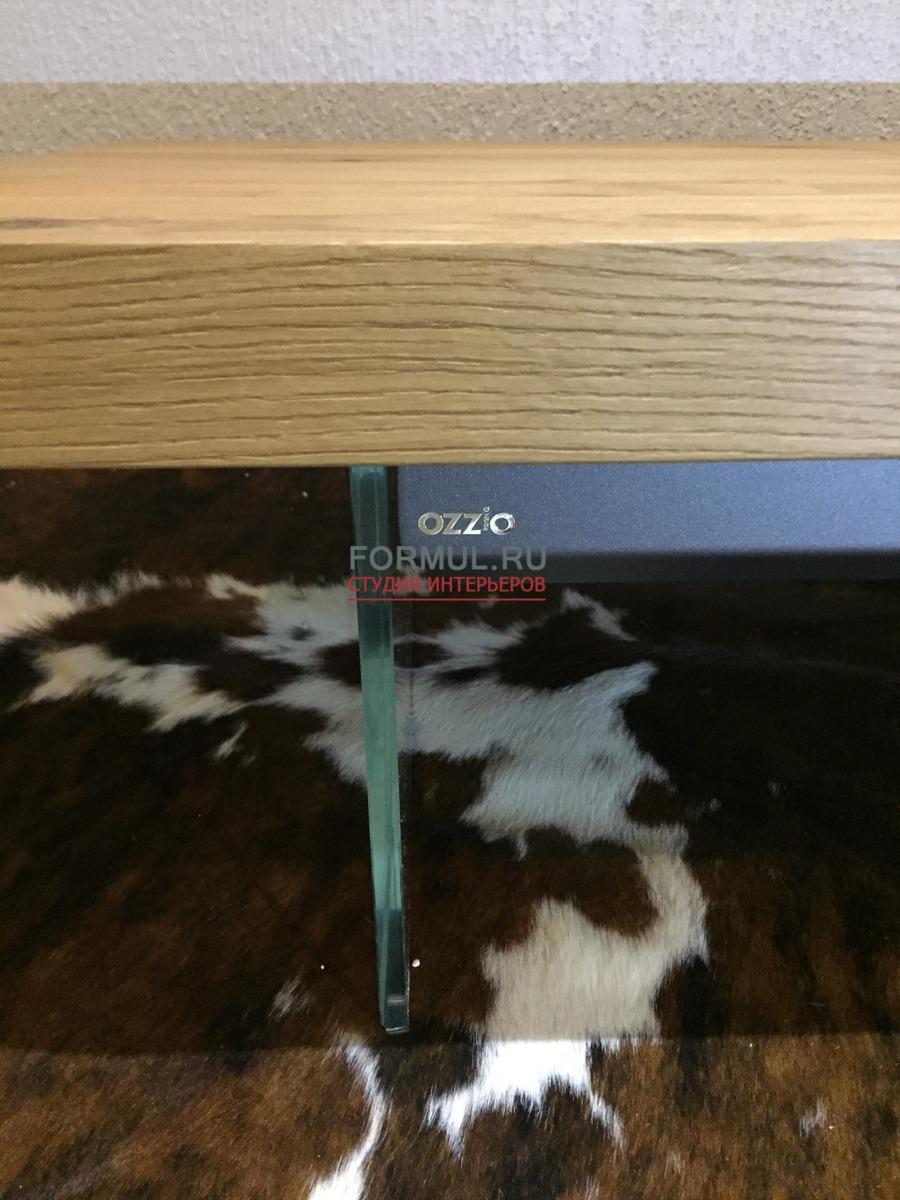 Стол трансформер Ozzio T061 BELLAGIO PZ91/CR15