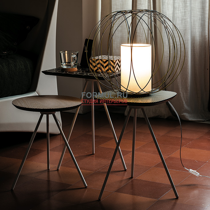 Настольная лампа Cattelan Italia Midday