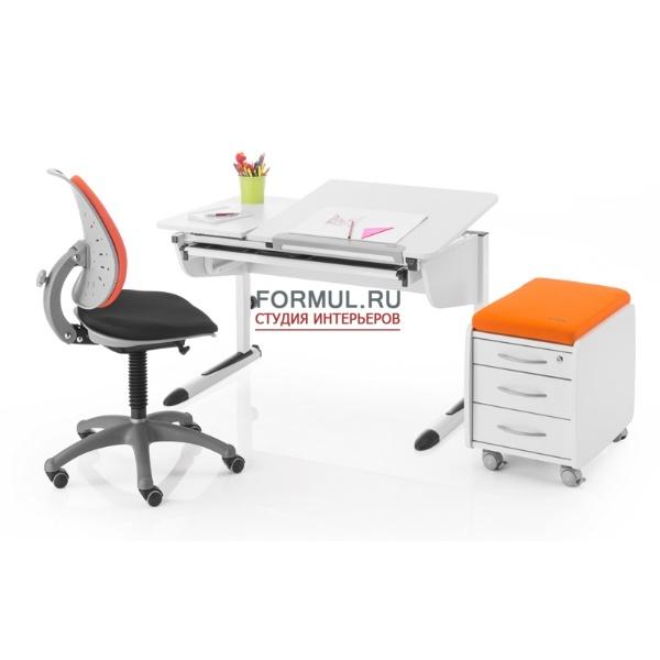 парта Kettler Logo Duo купить офисная мебель германия