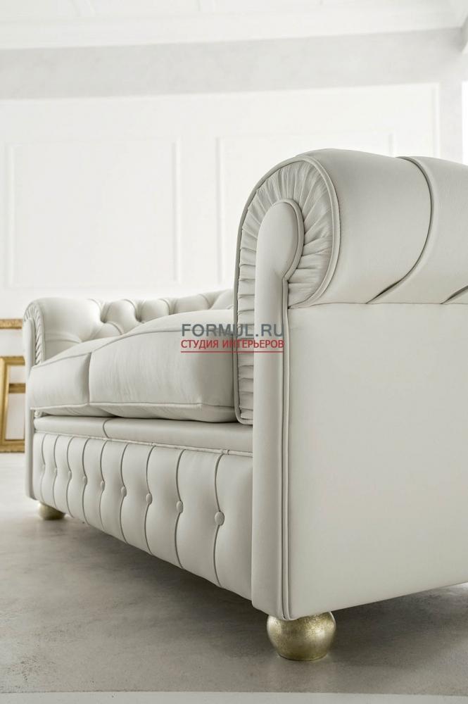 3a9337025 Диван ECODIVANI CHESTER | Купить Мягкая мебель Италия