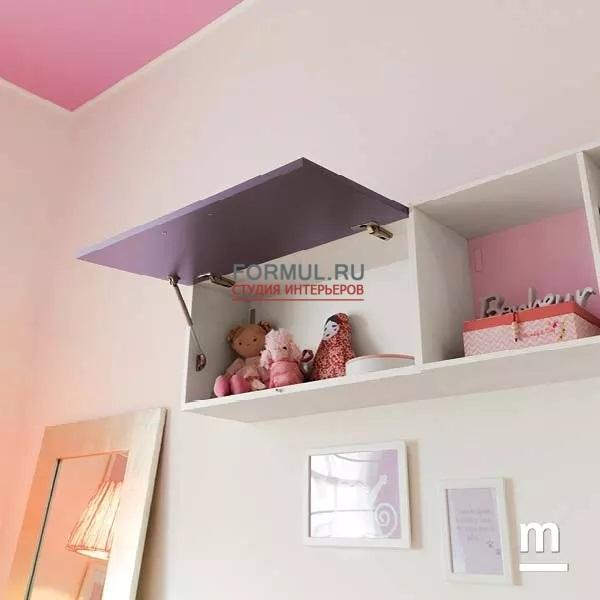 Детская комната Moretti Compact KC311