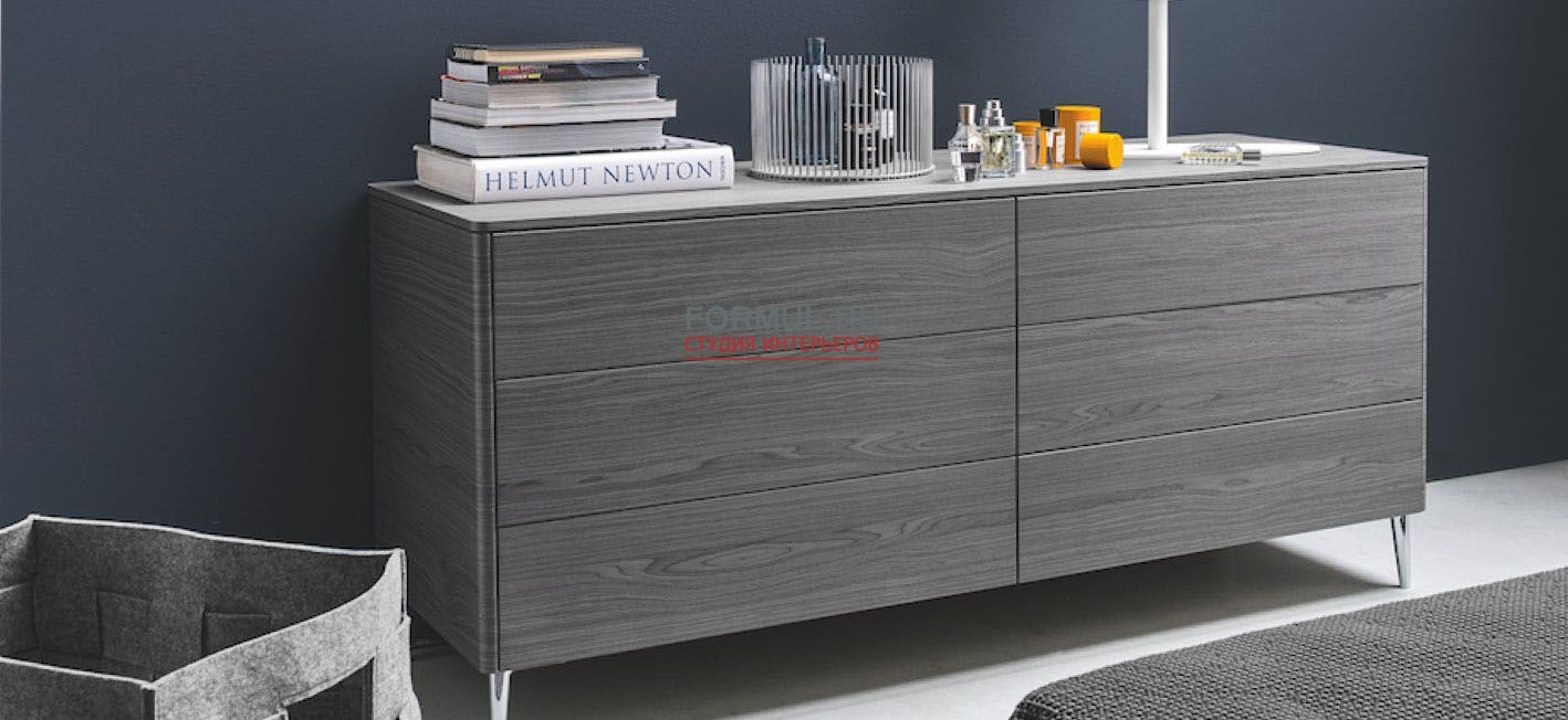 Комод Calligaris Boston CS/6046