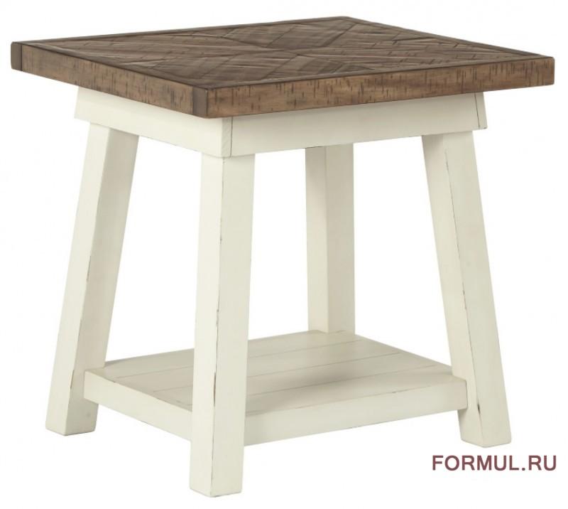 Стол журнальный M&K Furniture Stownbranner T640-3