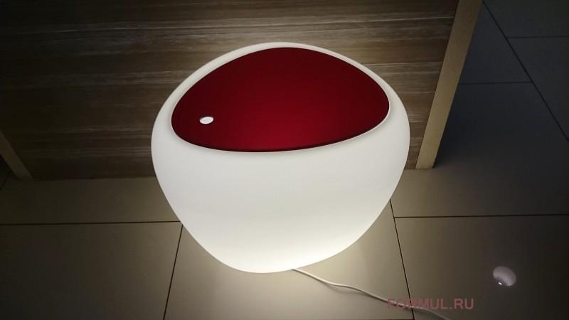 Столик Tonin Casa IOS - 8191PL