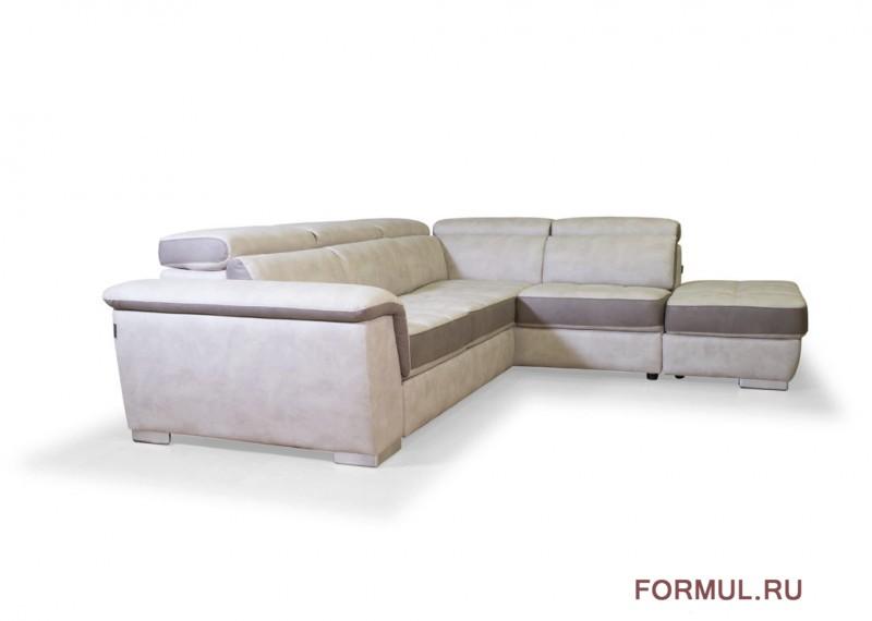 Диван кровать Poltrone&Divani Berlino