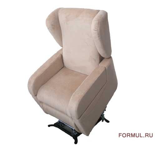 Кресло Poltrone&Divani Sonata