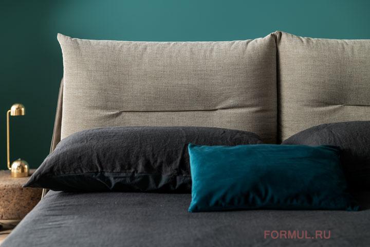Кровать Ennerev MILO