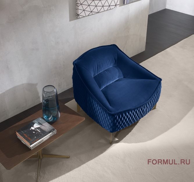 Кресло Prianera TOSCA ARMCHAIR
