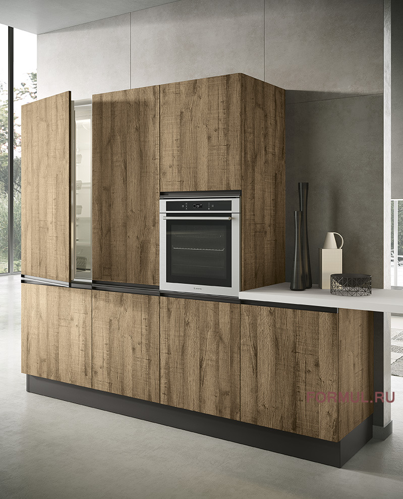 Кухня Concreta Cucine Mistral