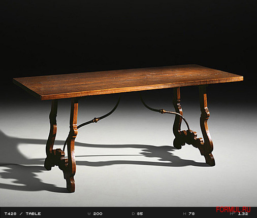 Art. T428  TABLE