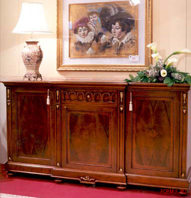 Комод Cantaluppi Ducale -credenza
