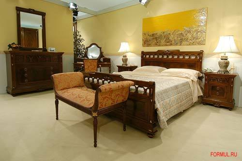 Ducale -letto
