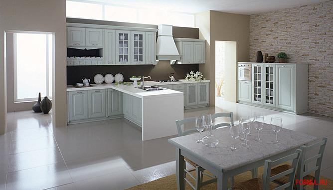Кухня arrex lussi