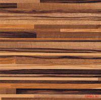 2632 Stab Ikebana Wood