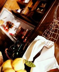 Кухня Parlani Cucina Charlote orvieto 5173/0