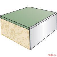 Алюминиевая кромка
