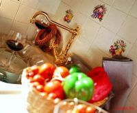 Кухня Parlani Cucine Matilda Spoletto
