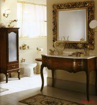 Bagno-Piu Versailles comozitione 6 - мебель для ванной