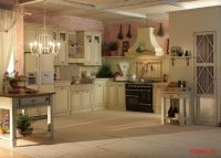 Кухня D Angeli Arcangelica