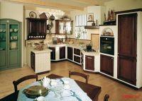 Кухня D Angeli Miralda