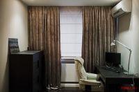 Письменный стол Meridiani, комод и кровать OLIVIERI mobili