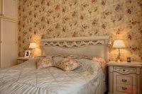 Кровать и тумбы CAMELGROUP