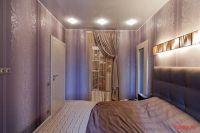 Кровать TWILS, светильники AXO Light