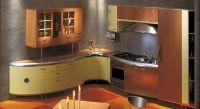 Кухня Giemmegi Americana