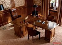 Кабинет Formichi The study and the office Regency