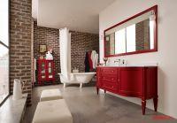 Комплект мебели для ванной Cerasa York