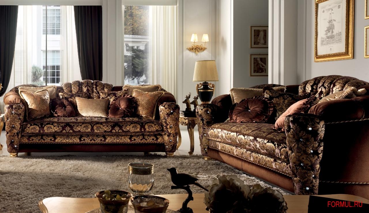 Самый дорогой диван в мире и цена