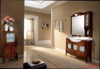 Комплект мебели для ванной Bagno Piu Sophia