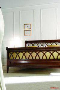 Кровать Parlani Matremoniale PN 306