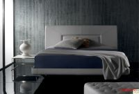 Кровать Poltrona Frau Aurora uno