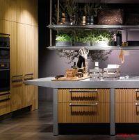 Кухня Arclinea Lignum et Lapis