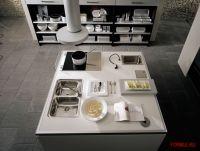 Кухня Toncelli Living
