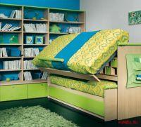 Детская комната Sangiorgio Galileo